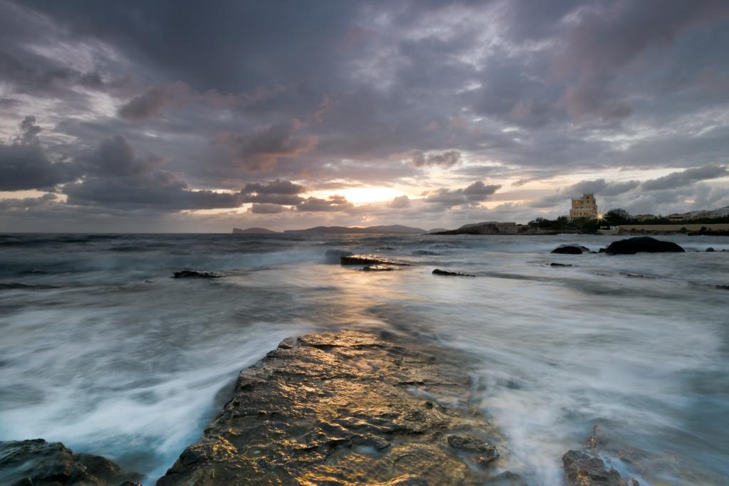 Fotografie: Landschaftsaufnahmen